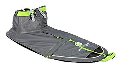 Perception Truefit Skirt - for Sit-Inside Kayaks