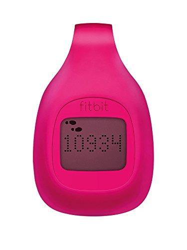 Fitbit Zip Activity Tracker–Magenta