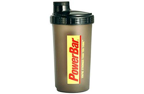 PowerBar Mix-Shaker schwarz 0,7 l