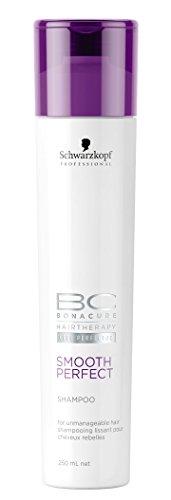 Schwarzkopf SCH156 Shampoing Smooth Perfect 250 ml Bonacure