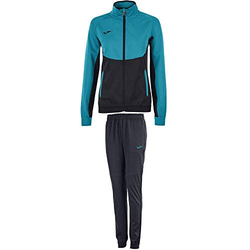 Joma Essential Micro Chándal, Mujer