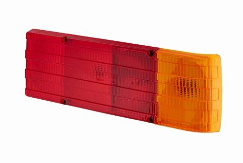 HELLA 2SD 004 460-011 Heckleuchte - 12V - Einbau - links/rechts