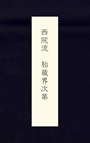 Nishinoinryu taizokaishidai (Japanese Edition)