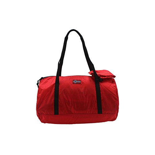 Reistas Napapijri Bering Gym Pack Bright Red