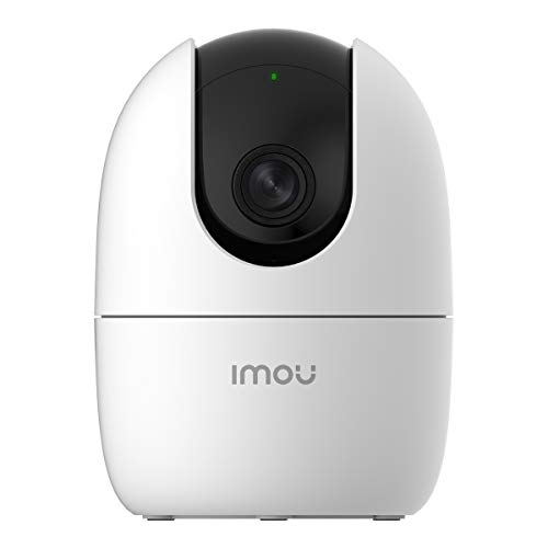 Imou Indoor WiFi Wireless 1080P Tilt Dome Home Surveillance Camera with Night Vision