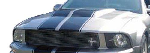 Duraflex ED-QAA-216 Eleanor Hood - 1 Piece Body Kit - Fits Ford Mustang 2005-2009