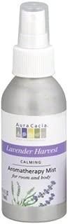 Aromatherapy Mist Lavender Aura Cacia 4 oz Mist