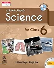 Science for Class 6