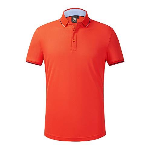 High-End-Poloshirt Revers Arbeitskleidung benutzerdefinierte Logo Kurzarm T-Shirt Männer und Frauen Unternehmenskultur Werbung Shirt Druck