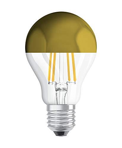 OSRAM LED Retrofit CLASSIC A Mirror Bombilla LED , Casquillo E27 ,...