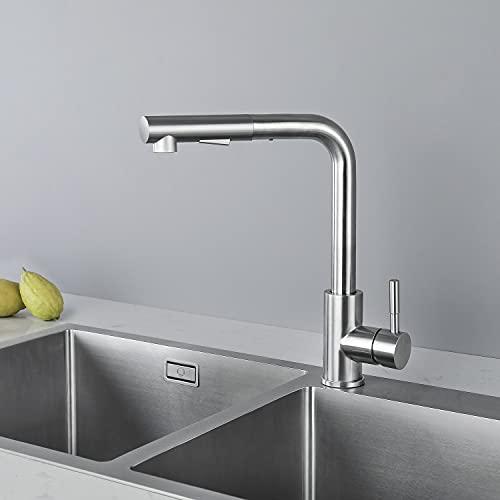 CECIPA Hochdruck Wasserhahn Bild