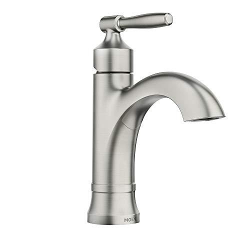 Moen Halle 84970SRN Bathroom Faucet