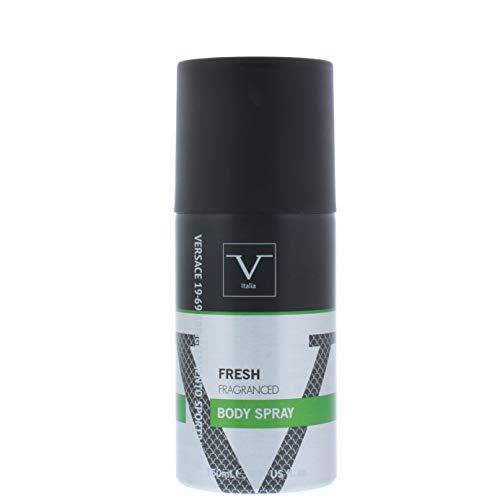 Versace, Spray de perfume para el cuerpo - 150 ml.