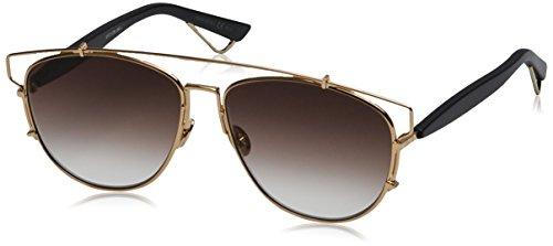 Price comparison product image Dior Womens Women's Aviator 57Mm Sunglasses