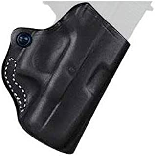 DeSantis Mini Scabbard Holster fits Walther PPK, PPK/S