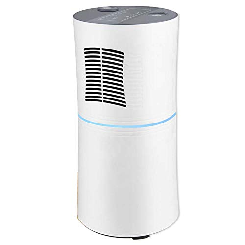 ZUIZUI The Air Purifier, Humidifies Ultraviolet Rays, Is Suitable for Family Bedrooms, Automatically Adjusts The Air, Cleans The Family Environment, Can Remove Smoke, Dust, And Odors.