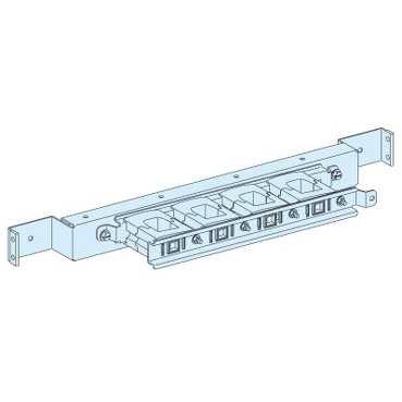 Schneider 04652 Träger für hintere vertikale Linergy-Sammelschienen