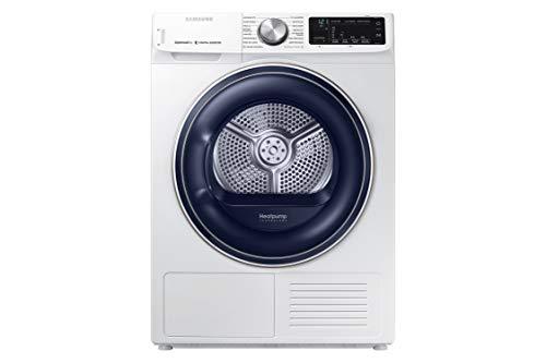 Samsung DV80N62532W/ET Asciugatrice, 8 kg, Bianco