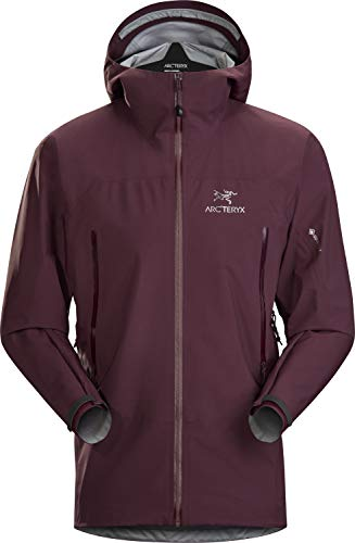 Arc'teryx Zeta AR Jacket Men's   Backcountry.com