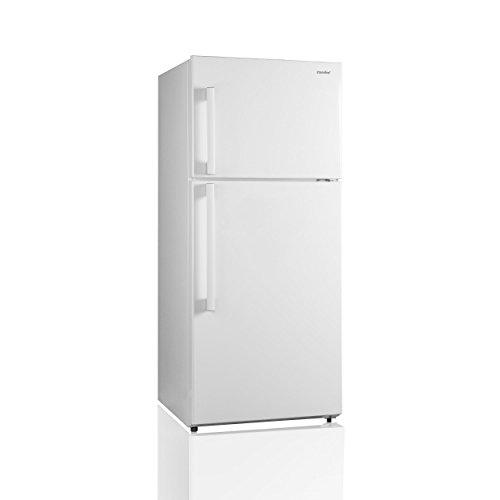Comfee HD559FWN1WH Libera installazione 430L A+ Bianco frigorifero con congelatore