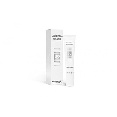 LPG - Sérum Lissant Hydratation Intense - Flacon 40ml