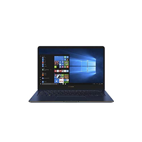 Compare ASUS Zenbook Flip UX370UA (UX370UA-C4283T-OSS) vs other laptops