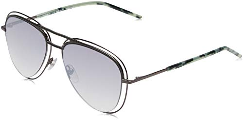 Marc Jacobs unisex volwassenen MARC 7/S FU TWL 54 zonnebril, grijs (Grigio)