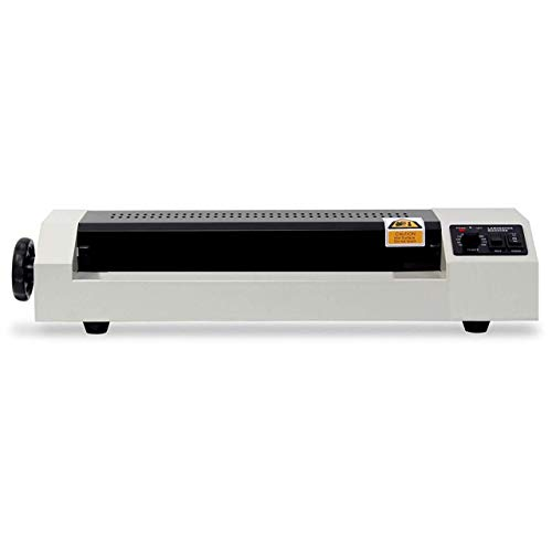 Dotpot Lamination Machine- Fully Automatic Professional Laminating Machine/Laminator for Upto A3 Size with Hot and Cold Lamination(Photos ID,I-Card,Certificate)