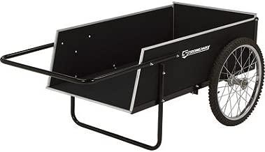 Best strongway garden cart Reviews
