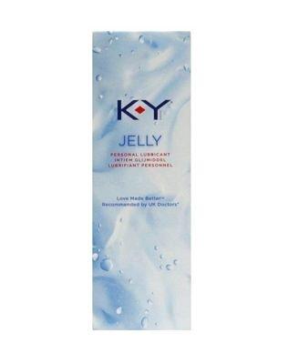 KY Jelly 50 ml
