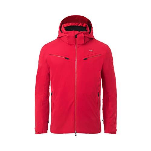 KJUS Herren Skijacke Formula Jacket rot (500) 54
