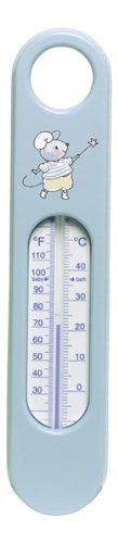 Bébé-jou Thermomètre de Bain Little Mice Bleu