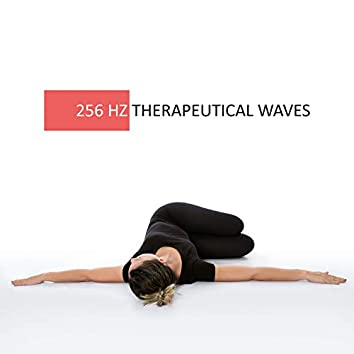 256 Hz Therapeutical Waves: Deep Rest, Better Sleep, Focus Time, Anxiety Relief, Emotional Stabilization