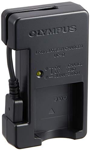 Olympus UC‑92 Lithium‑Ionen‑Ladegerät für LI‑90B/LI‑92B (für z.B. TG-5, TG-6)