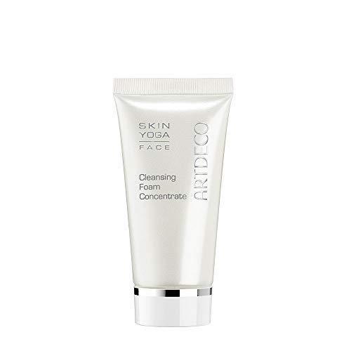 Artdeco Face Cleansing Foam Concentrate Skin Yoga espuma limpiadora para el rostro, 50 ml