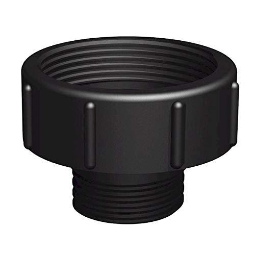 CPP 100140/empalme IBC negro