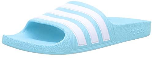 adidas Adilette Aqua K, Chanclas, AGUPUL/FTWBLA/AGUPUL, 31 EU