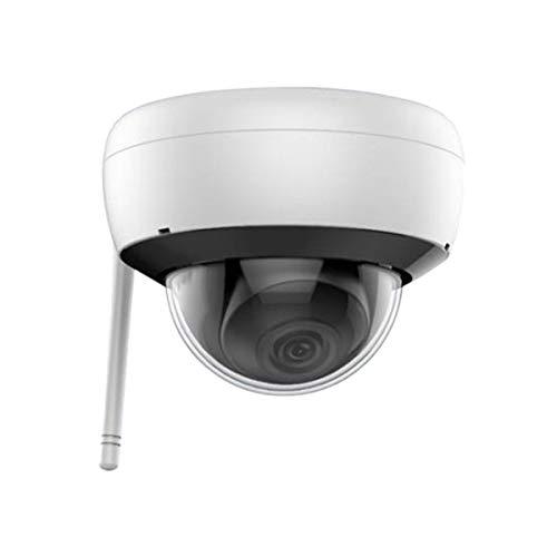 IP-camera Dome WiFi IR 30 m ONVIF HIKVISION SAFIRE 4 megapixel H265+