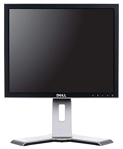 """DELL 17"""" PANTALLA LCD TFT Monitor ordenador PC pantalla 17 pulgadas 4:3 Pantalla plana"""