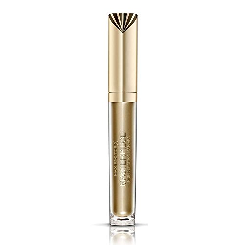 Max Factor Masterpiece Mascara Braun/Schwarz – Langanhaltende Wimperntusche für eine optimale Definition der Wimpern – 1 x 7,2 ml