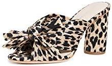 Loeffler Randall Women's Penny Heeled Sandal