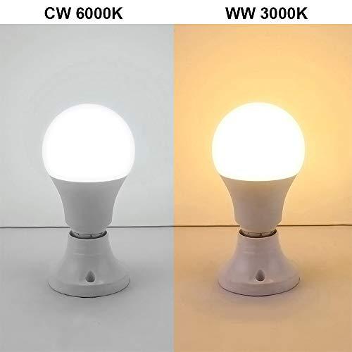 Luxvista Bombillas LED