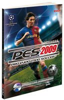 Pro Evolution Soccer 2009 - Guida Strat