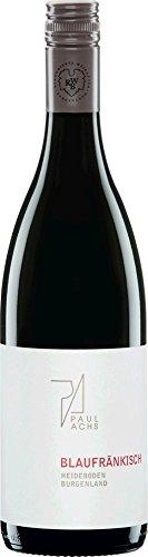 Paul Achs Blaufränkisch Heideboden 2019 Burgenland Bio Wein trocken (1 x 0.75 l)