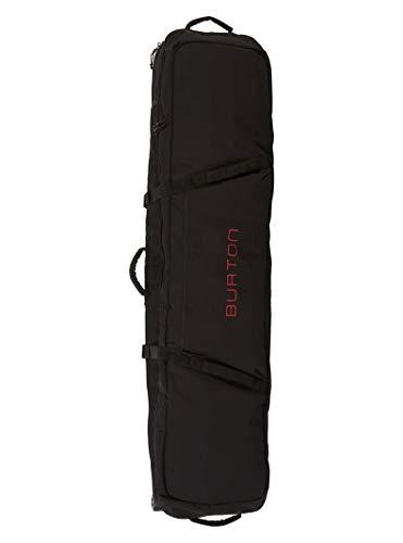 Burton Wheelie Locker Snowboard Bag, True Black, 166 cm