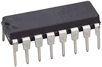 Major Brands CD4026BE CD4026B CD4026 CMOS Decade Counter/Divider with Decoded 7-Segment Display Outputs and Display Enable 15 Pack