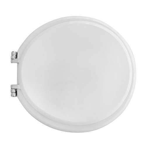 Copriwater Coprivaso Tavoletta SEDILE WC DEDICATO PER IDEAL STANDARD VASO SMALL Bianco
