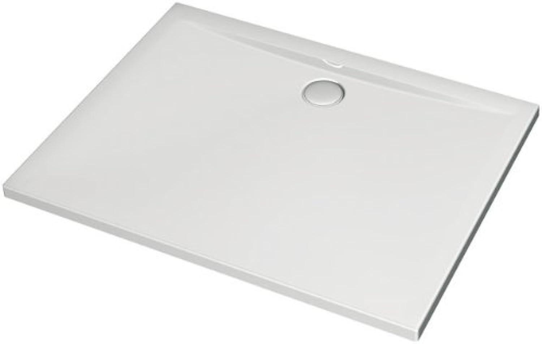 Ideal Standard Duschtasse Ultraflat ACRI Rect. 100x 90(K5181YK)