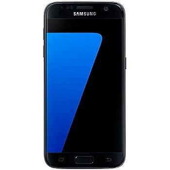 Samsung Galaxy S7, Smartphone Libre (5.1, 4GB RAM, 32GB, 12MP/Versión Italiana: No Incluye Samsung Pay ni Acceso a promociones Samsung Members), Color Negro: Amazon.es: Electrónica