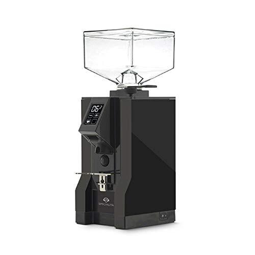 Eureka MIGNON SPECIALITA 55 Espressomühle * schwarz/schwarz *Timer 1&2 Tassen* DELUXE